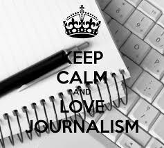 journalism intro